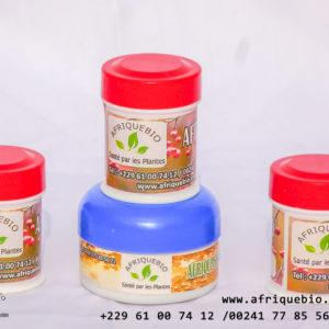 Malaria natural remedy